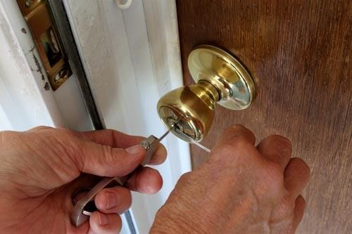 sleutels kwijt in enschede